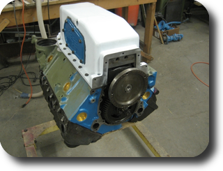 12 volt generator wiring diagram chris craft timing gear diagram chris craft building the glen-l hot rod - flywheel forward engine page ... #2