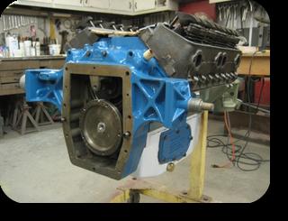 building the glen l hot rod rh chelseacoachworks com Chris Craft Wiring Diagrams Chris Craft Exhaust Parts