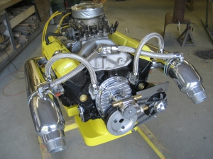 Msd Distributor Ford as well 1936 Ford V8 Engine Diagram as well Barn Find besides 351 Cleveland Distributor Wiring Diagram furthermore 2. on ford flathead v8 distributor