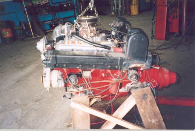 Support Knowledge Base - Inboard engine builds - Glen-L com